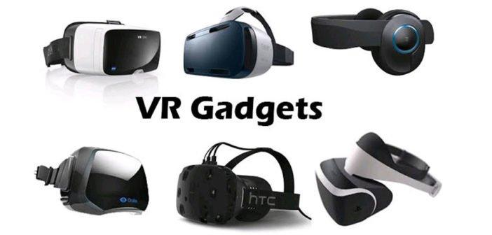 VR Gadgets