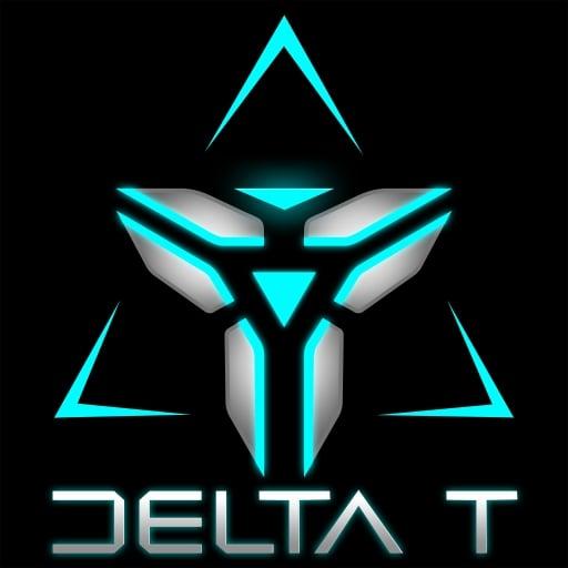 Delta-T-Game-Icon