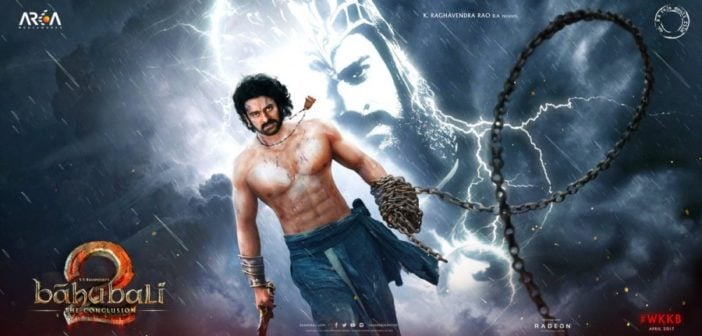 Baahubali 2 ushers VR in Indian movies