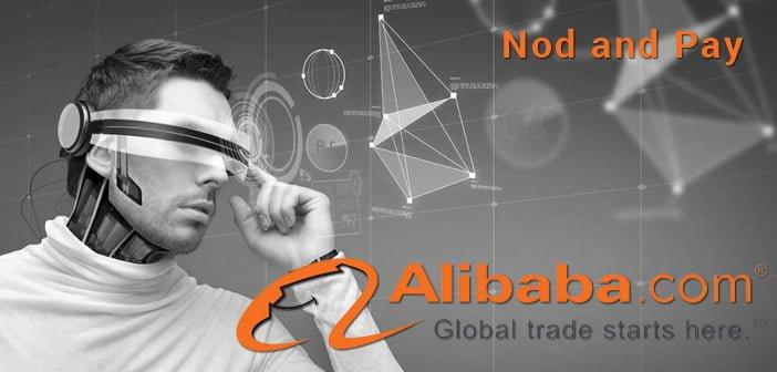 nod and pay alibaba