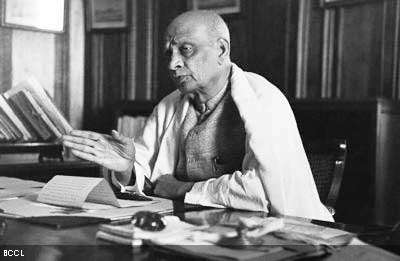 Bringing alive the story of Sardar Vallabhbhai Patel through VR