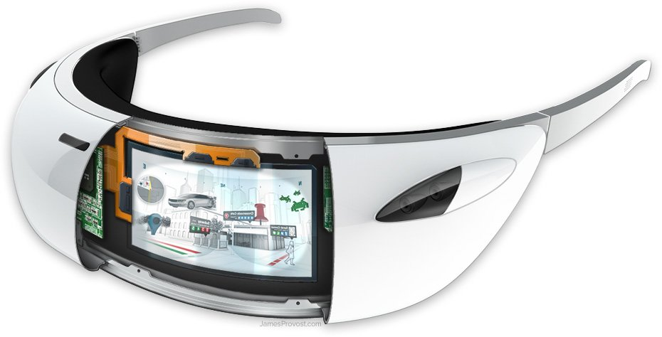 augmented reality visors being developed by european scientists