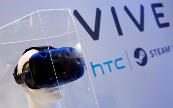 HTC Vive VR Headset launched in India
