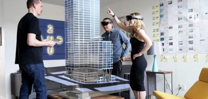 Top companies of the world implementing vr architecture for Top architecture firms in the world