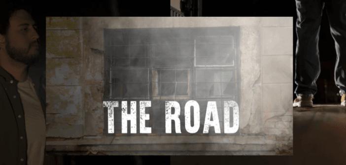 Kickstarter campaign for VR short film- The Road