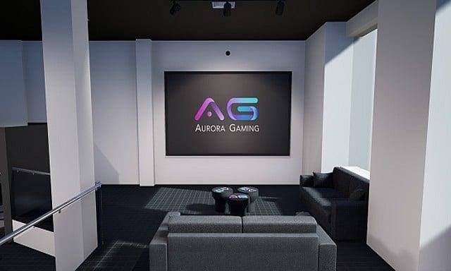 Dubai's First VR Lounge