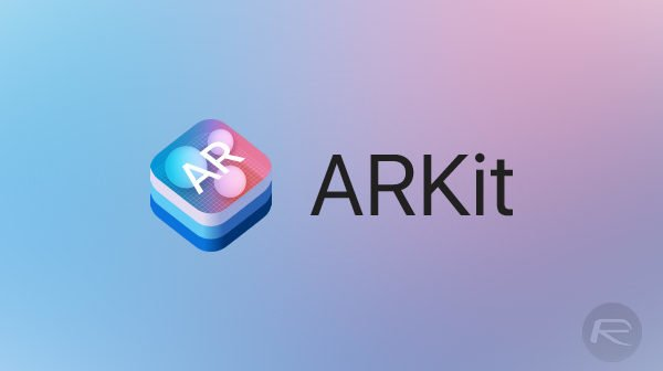 Apple's ARKit