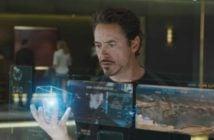 Tony Stark XR