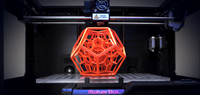 Top 3D Printing Companies in Dubai