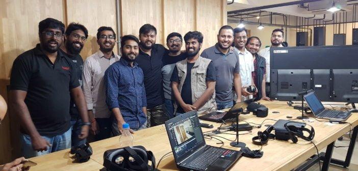 VR Communities in India