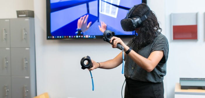 Top Universities in US fo VR/AR