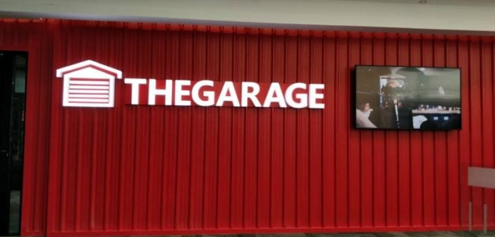 Microsoft opens another 'Garage' in Hyderabad