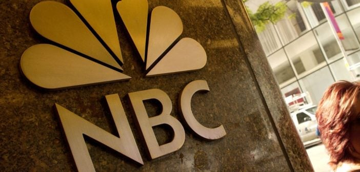 NBCUniversal teams up with Google to develop VR Content