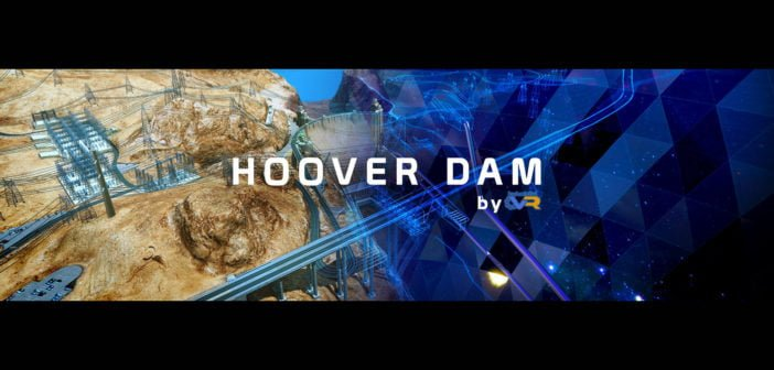 Hoover Dam by IndustrialVR Explored