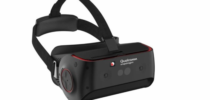 Snapdragon enters the rumour mill with its standalone headset