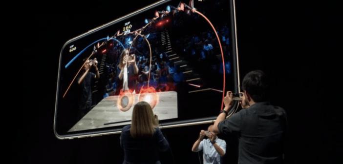 Apple Teases ARKit 2 at the 2018 Keynote