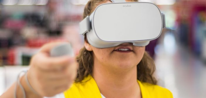 Walmart Expands its VR Employee Training To All U.S. Locations