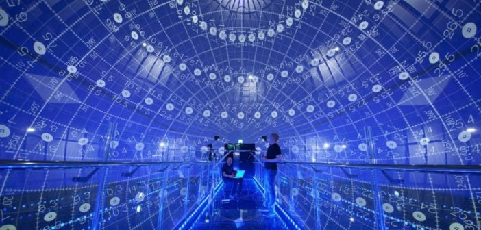 Inside Space 360 – South Korea's Amazing Fulldome Theater