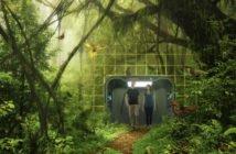 Star Trek Inspired Holo Deck vision