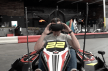 VR Racing Affinity VR