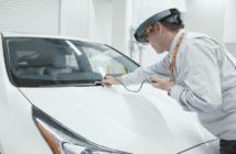 Toyota AR - Affinity VR
