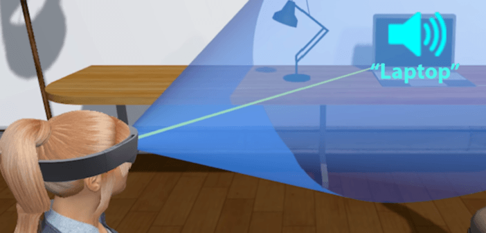 Caltech Scientists Use AR To Help The Blind Navigate