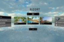 Rizort-AffinityVR