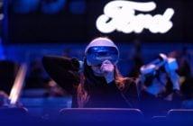 Ford VR- AffinityVR