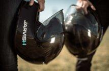 Jarvish2 AR Helmet