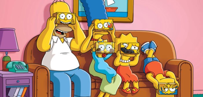 """A look into the 600th episode of """"The Simpsons"""""""