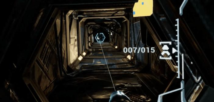 MetroidPrimeVR- Affinity VR