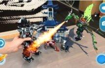 LegoPlayground - AffinityVR